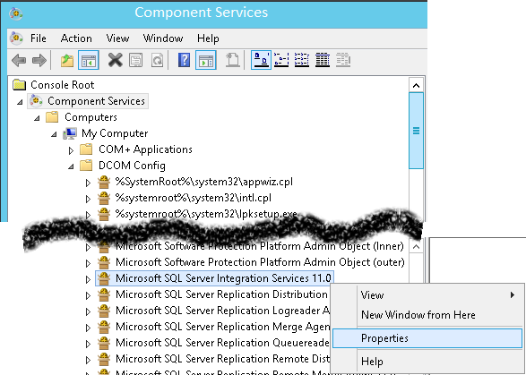 Granting SSIS Package Administration Access to Developers