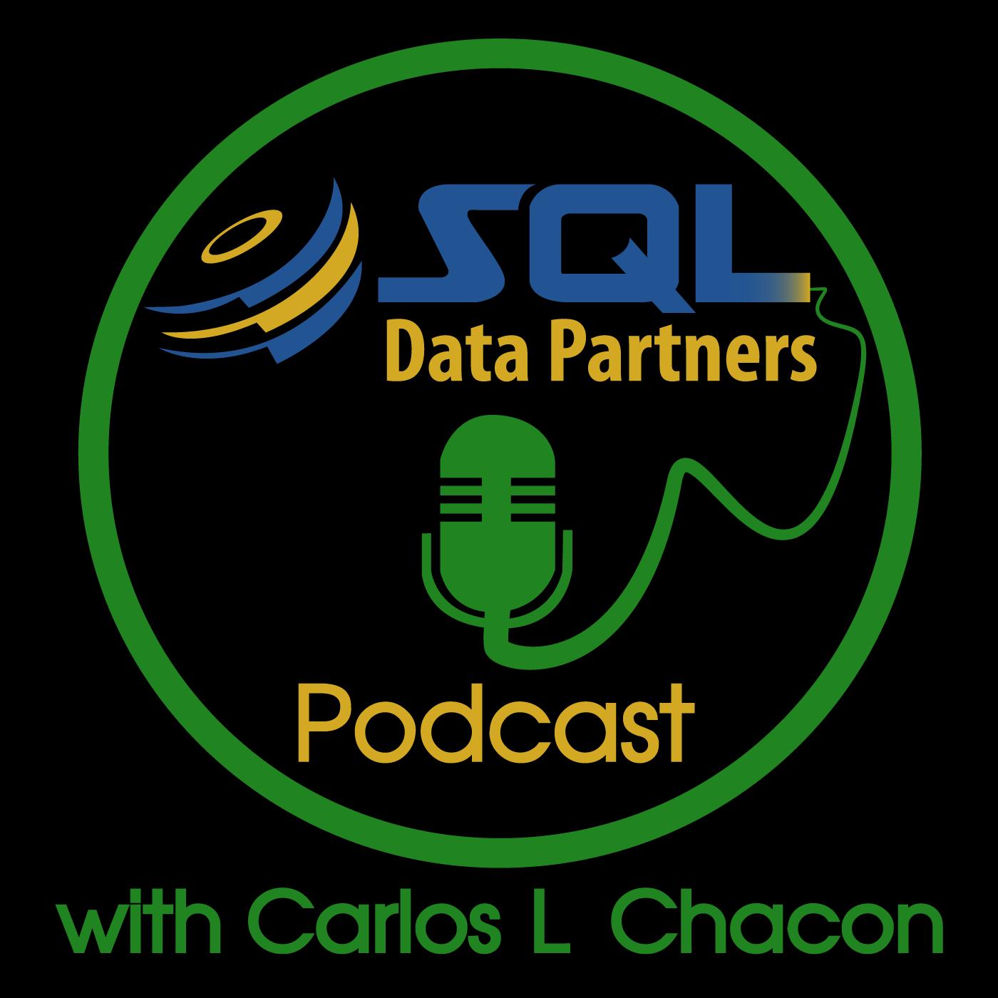 Episode 56: Favorite SQL Server 2016 Features - SQL Data