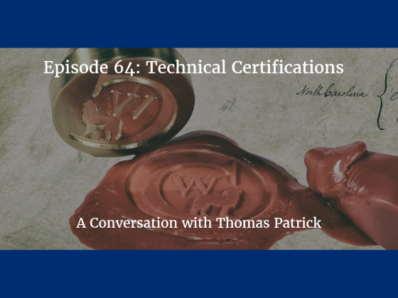 Episode 64: Are Microsoft Certifications Worth It?