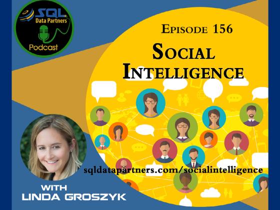 Episode 156: Social Intelligence
