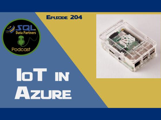 Episode 204: IoT in Azure