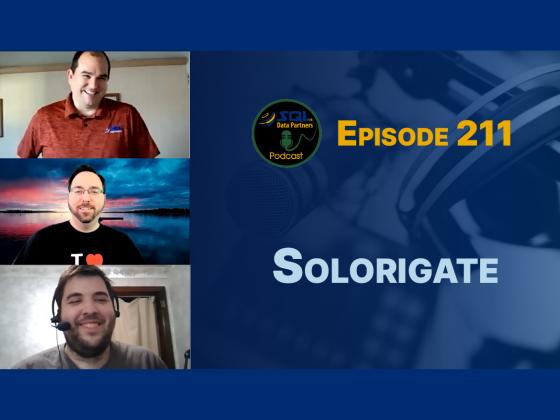 Episode 211: Solorigate